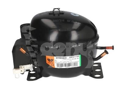 Compressor Embraco Emt2117Gk Csir