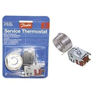 Danfoss termostatas2