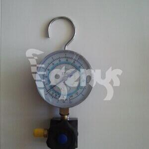 KOLEKTORIUS MV1JL R134A R404A R407C R22 CPS