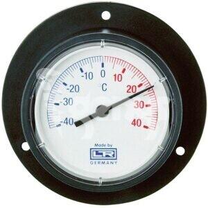 Mechaninis termometras