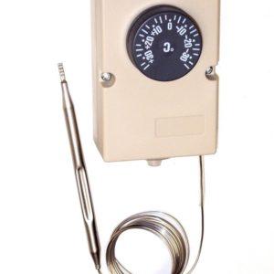 termostatas f200