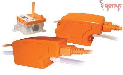 Kondensato siurbliukas Aspen Mini Orange 12lval.