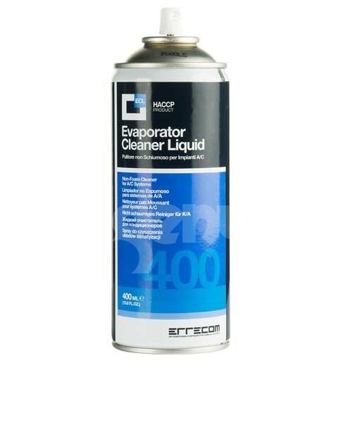 evaporator cleaner liquid