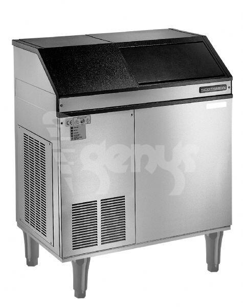 AF20 ledukų generatorius