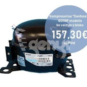 Danfoss BD50F