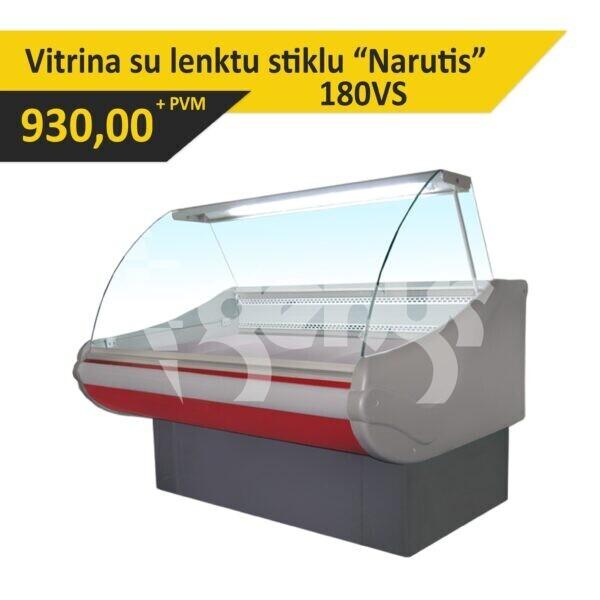 narutis vs180