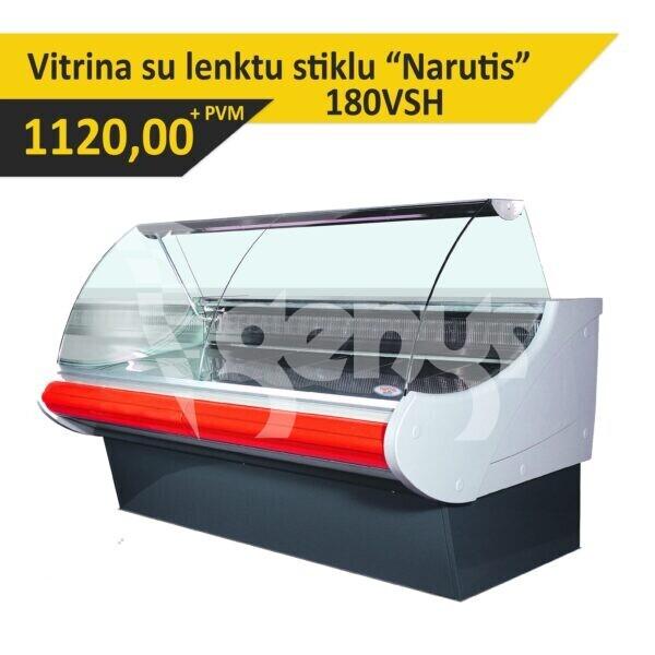 narutis vsh180